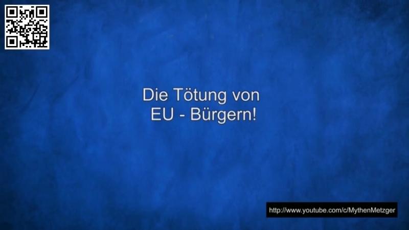 Eurogendfor die FEMA Europas mit der Lizenz zum Töten