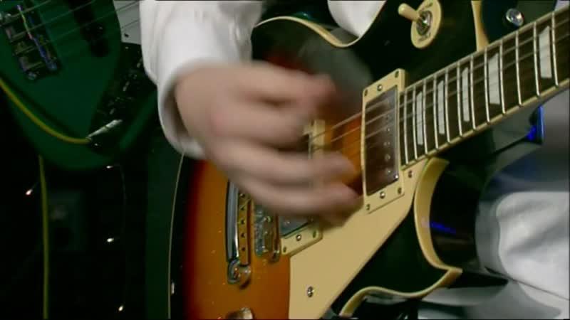 Синкопа. Выпуск 2015. Вечерний джем. Chuck Berry - Johnny Be Good