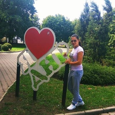 Валерия Донецкая