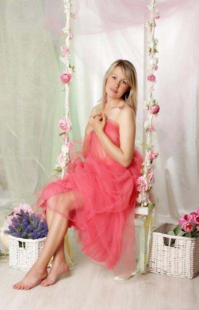 Марина Лазарева, 5 марта , Москва, id93850265