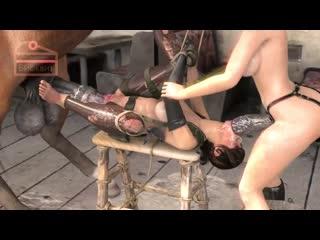 Хентай 18+ сломление молчуньи озвучка 2 серия flimsy hentai breaking the quiet metal gear solid 5 3d конь сквирт изнасилование