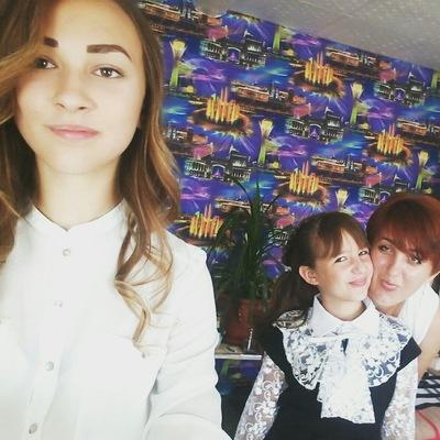 Наталья Ниваева