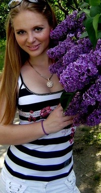 Кристина Щербак, 15 августа , Казань, id199612564
