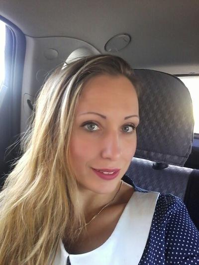 Натали Барабанова