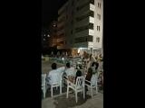 Ahmet Fidan - Live