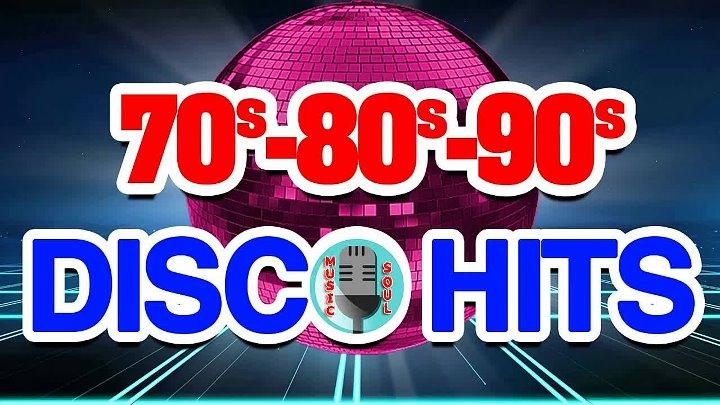 *Eurodisco 80s 90s super hits - 80s 90s Classic Disco Music Medley - Golden Oldies Disco Dance