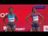 Elaine THOMPSON 10.91 100M WOMEN Paris Diamond League 2017
