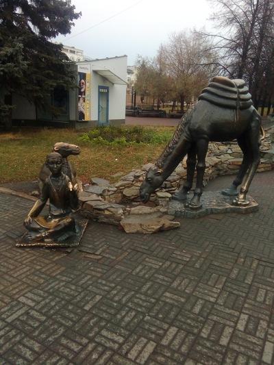 Юрий Милкин