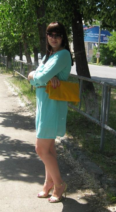 Наталья Лисовская, 19 января 1987, Санкт-Петербург, id37708545