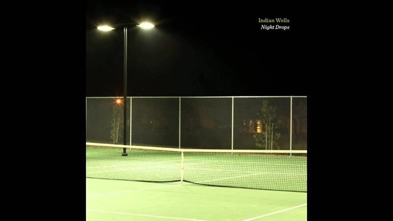 Indian Wells - Deuce
