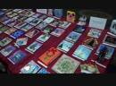 Ежегодный конкурс новогодней почтовой открытки среди детей завершен!