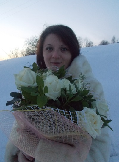 Оленка Кузенко, 29 ноября , Воскресенск, id96503543