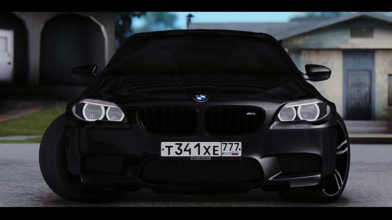 EQUUS STUDIO | MTA CCDplanet: BMW M5 F10 (STEN116)