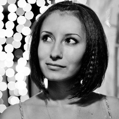Ксения Серебрякова, 23 марта 1989, Ижевск, id38761880