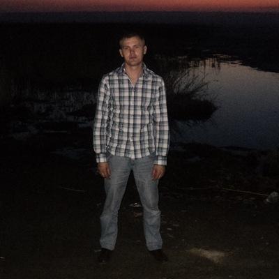 Сергей Кашин, 17 мая 1986, Рубцовск, id187077222