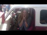 Автозвук - Любовь Успенская –А я сяду в кабриолет (low bass)
