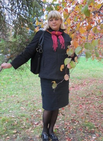 Марина Панова, 15 ноября 1964, Копейск, id206344484