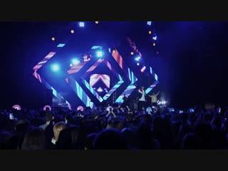 Dabro - Мне глаза ее нравятся (Concert clip 2019) [Deep Mix]