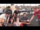 ESCKAZ in Copenhagen: интервью с Firelight (Malta)