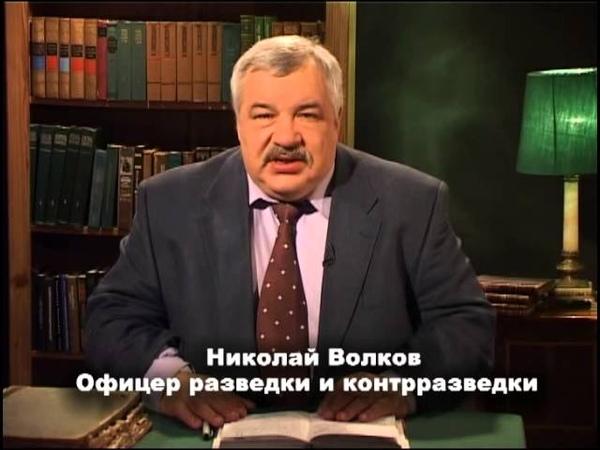069. История России. ХХ век. Культура