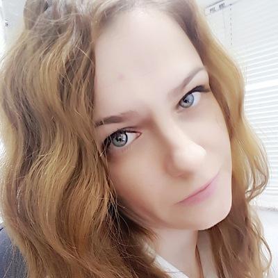Елена Шульгинова