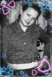 Дарья Воробьёва, 21 ноября , Оса, id195644080