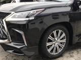 Lexus LX защищён на годы с Ceramic Pro