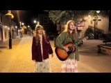 The Chapin Sisters- 'Drop Me' (Valley Sessions)