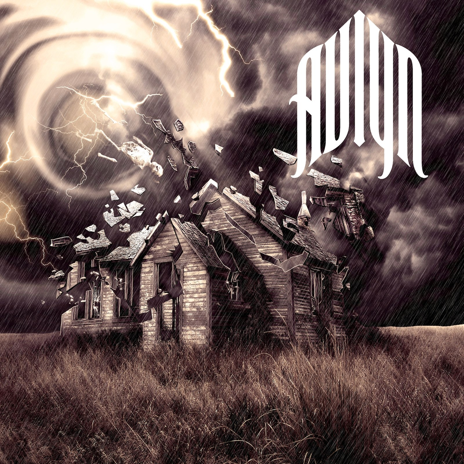 Aviyn - Aviyn (2012)