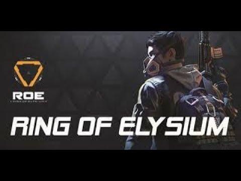 ROE Ring of Elysium Прохождение Стрим Играем Сквадом