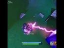 Fortnite MEMS - The friendly Cube