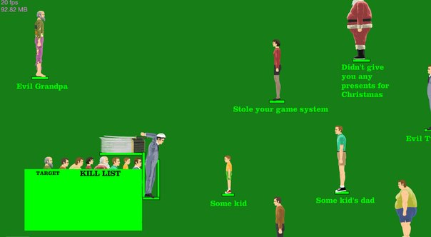 how to create a level on happy wheels