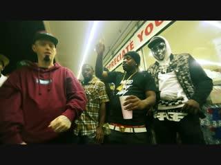 OTB Fastlane X Slim Thug X Paul Wall - Bussin #SOUTHNEWS