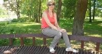 Светлана Русакова, 1 сентября , Йошкар-Ола, id182828100