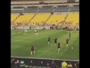 Benfica 25 07 18 Pittsburgh PA