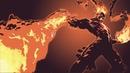 Лига Легенд Брэнд саппорт гайд Всепоглощающее пламя