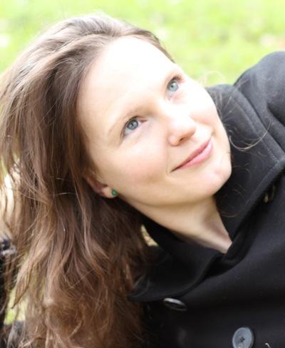 Наташа Аносова