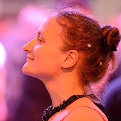 Полина Сычева