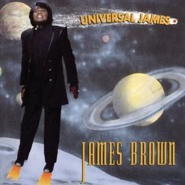James Brown альбом Universal James