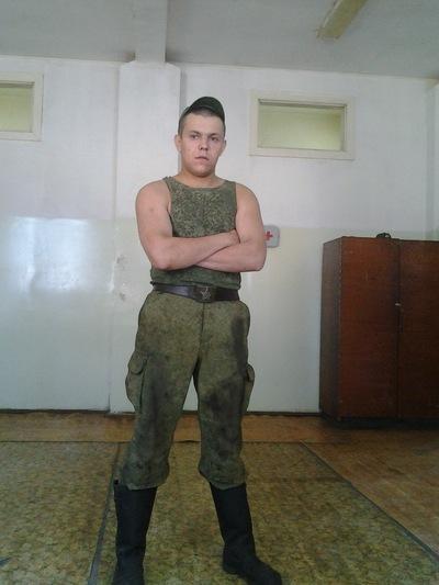Владимир Ковалёв, 17 мая 1988, Хабаровск, id193761002