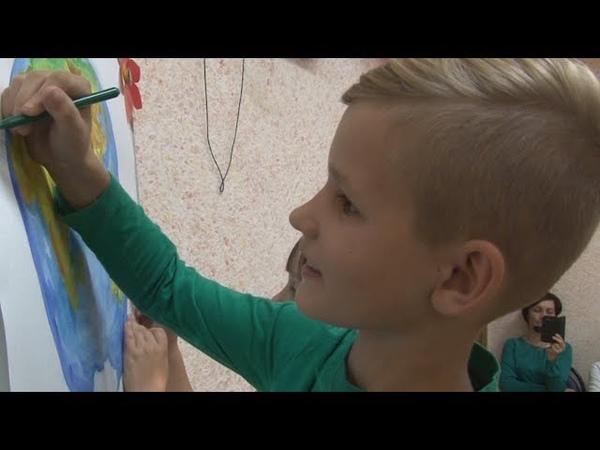 Сюжет ТСН24: В Туле реализуется инновационный проект «Семья и город»