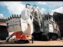 МЕГАМАШИНЫ САМЫЙ БОЛЬШОЙ ЭКСКАВАТОР Terex BIGGEST EXCAVATOR IN THE WORLD OF TEREX RH400