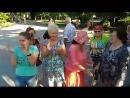 Танцы На Приморском Бульваре - Севастополь - 03.08.18 - Певец Сергей Соков - LIVE