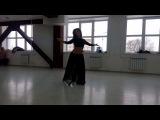 Jirh Ghiyabak/Rybina Svetlana/belly dance
