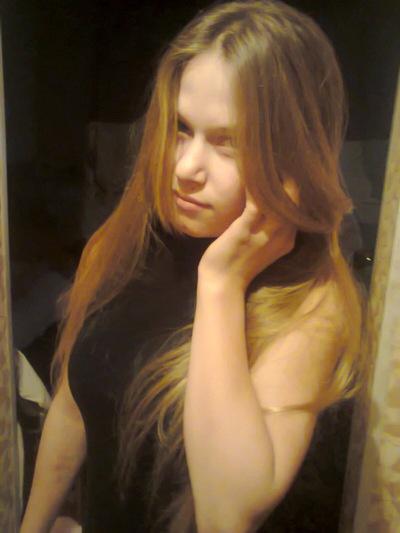 Лёля Володина, 20 декабря 1998, Петровск, id211926743