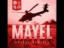 Mayel - Apache Remixes, Pt.2