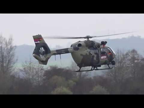 """Domaće naoružanje na novim """"Erbasovim"""" helikopterima za Vojsku Srbije"""