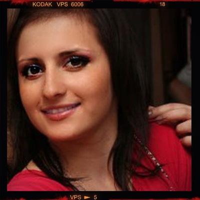 Мария Дружинина, 29 июля 1992, Санкт-Петербург, id155025743