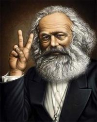 Карл Маркс, 5 мая 1920, Улан-Удэ, id177113044