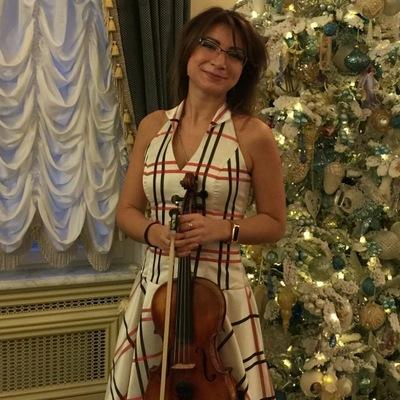 Елена Танайлова